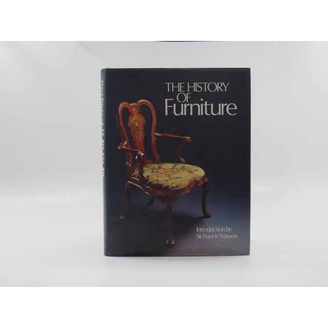 The History of Furniture - Image 2 of 4