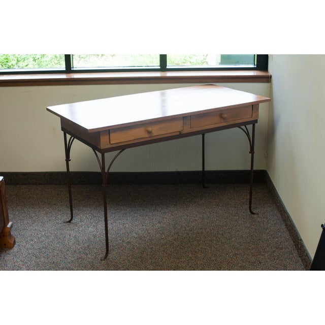 Double Sided Desk - Image 2 of 11