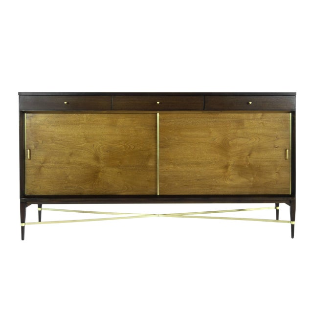 Credenza by Paul McCobb, Connoisseur Collection For Sale