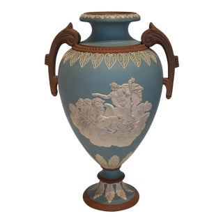 Late 19th Century Antique Urn For Sale