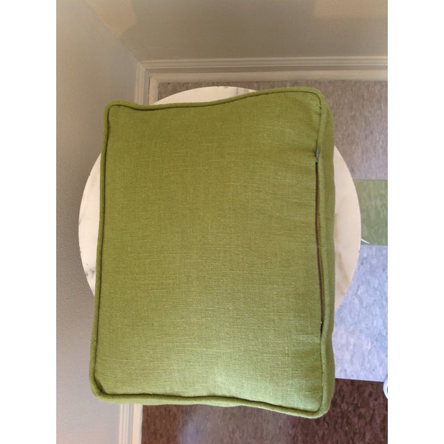 Mola Box Cushion For Sale - Image 4 of 4
