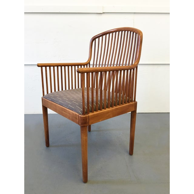 Exeter Chair by Davis Allen for Knoll - Pair - Image 6 of 8