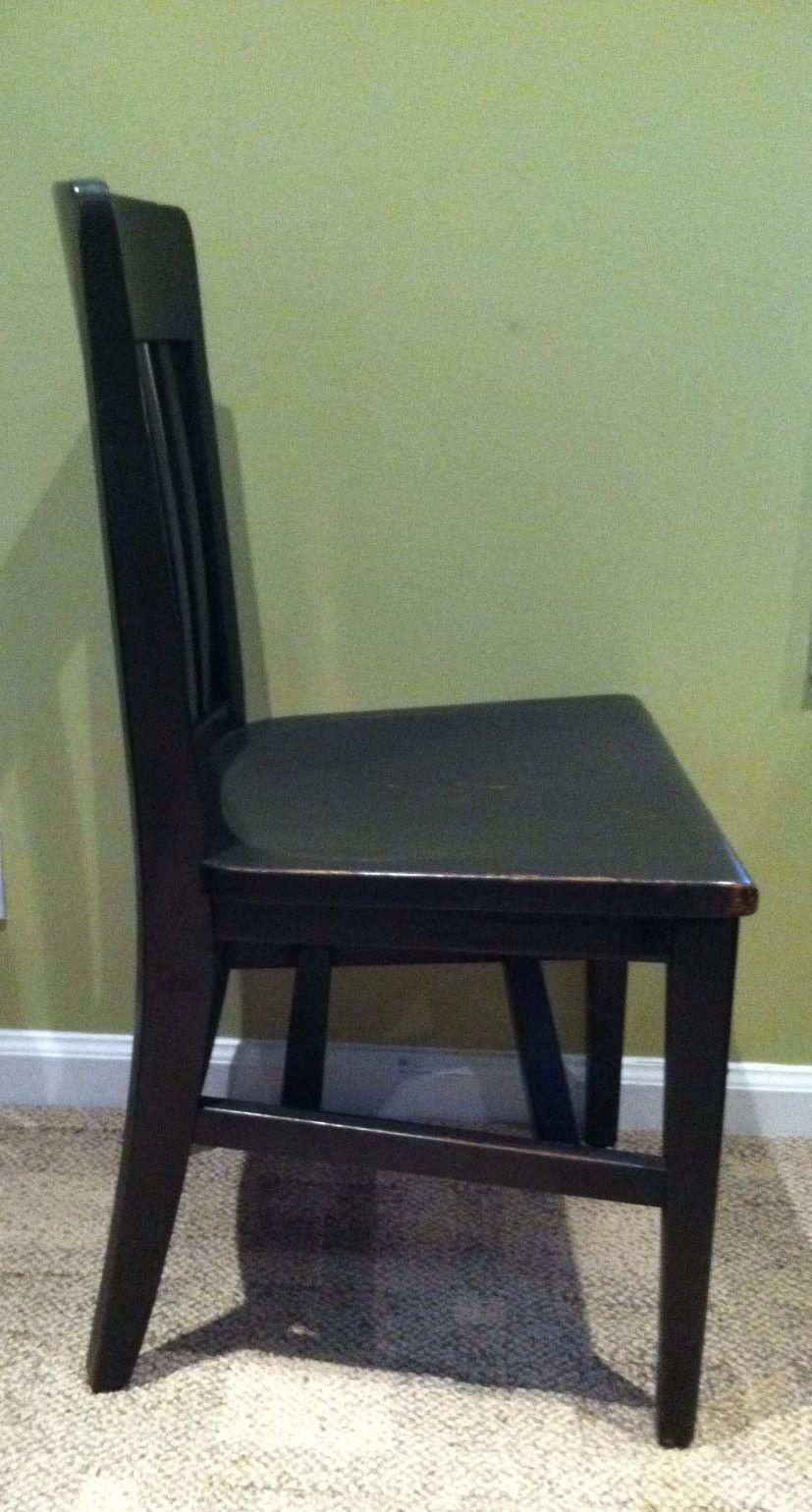 Lovely B. L. Marble Chair Company Office / Desk Chair   Image 3 Of 7