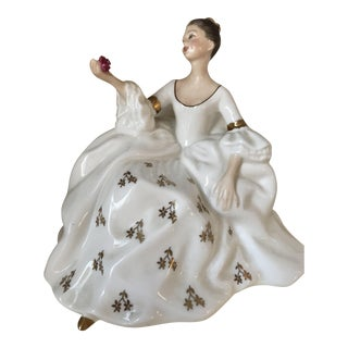 "Royal Doulton ""My Love"" Figurine For Sale"
