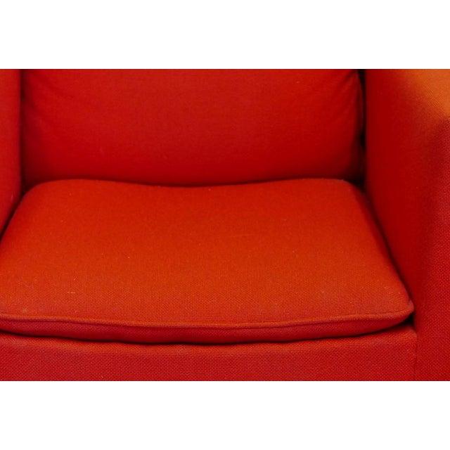 Stendig Vintage Chrome Side Chair by Stendig For Sale - Image 4 of 5
