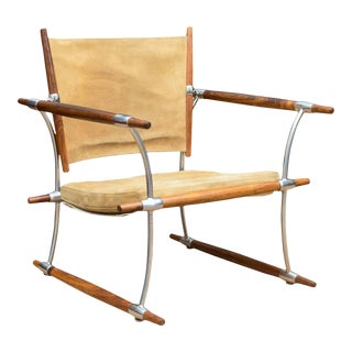 Jens H. Quistgaard 'Stokke' Chair For Sale