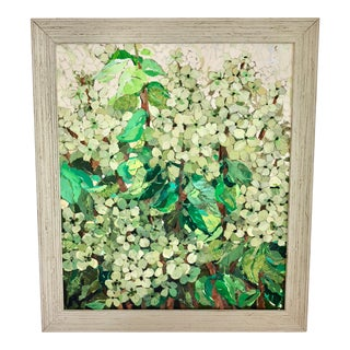 Hydrangeas Collage For Sale
