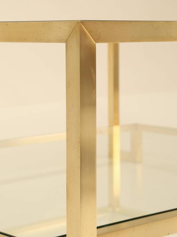 Guy Lefevre Design For Maison Jansen Coffee Table For Sale   Image 9 Of 10