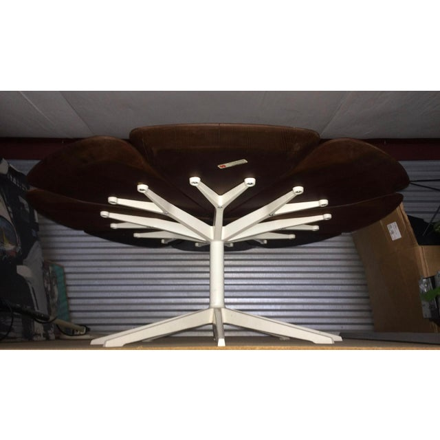 Mid-Century Modern Richard Schultz Knoll Petal Coffee Table 1960's For Sale - Image 3 of 7