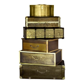 Covet Paris Bohémè Luxury Safe For Sale