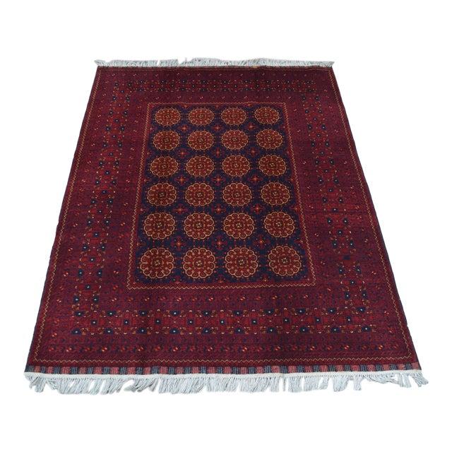 Afghan Best Rug For Sale