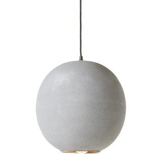 Concrete Pendant For Sale