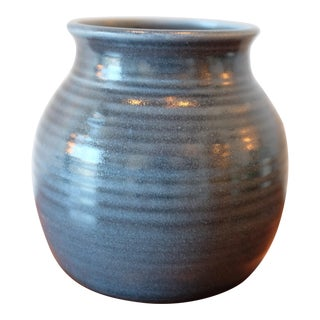 Handmade Studio Pottery Ceramic Vessel