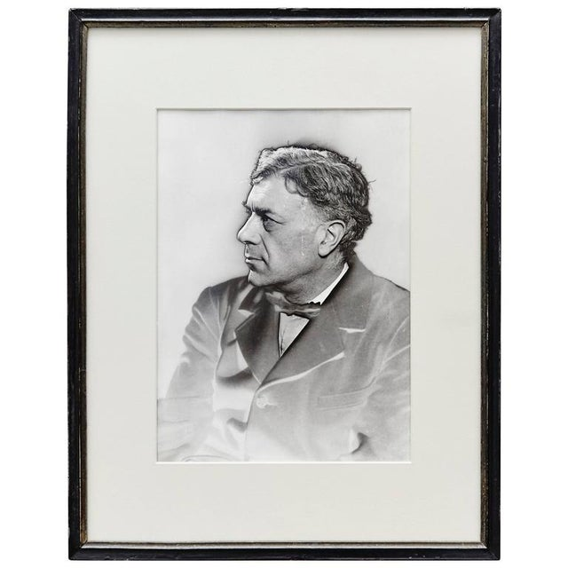 Man Ray Photography of Georges Braque - Image 5 of 5