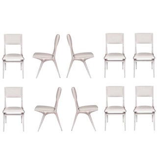 Customizable Boone Dining Chairs For Sale