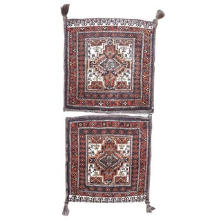 Pair of Baluch Bags
