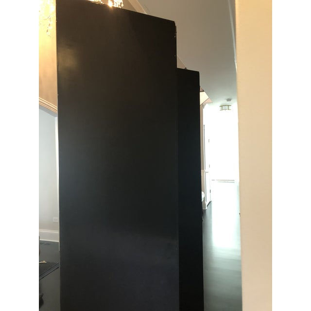 Maitland Smith Hollywood Regency Style Room Divider For Sale - Image 9 of 12