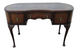 Image of Queen Anne Writing Desks
