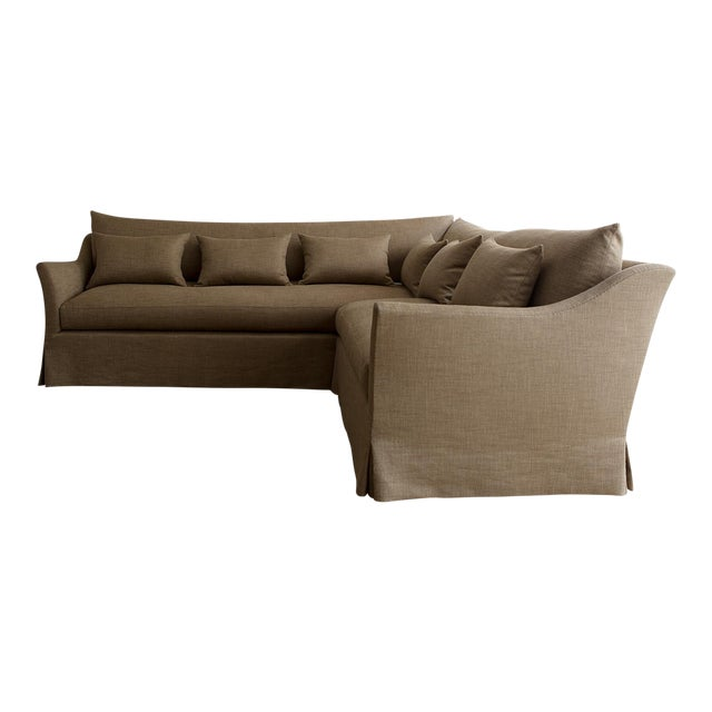 Seine III Sectional Sofa For Sale