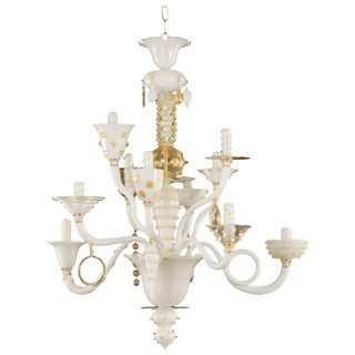 Castello Chandelier by Fabio Ltd For Sale
