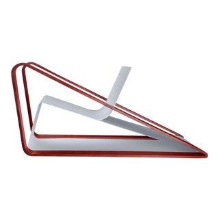 A Volare Lounge Chair by Jason Mizrahi For Sale