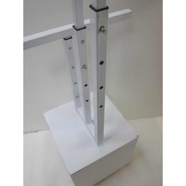 Modernist Countertop Jewelry Display Stand - Image 6 of 11