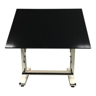Retro 1980s Drafting Table