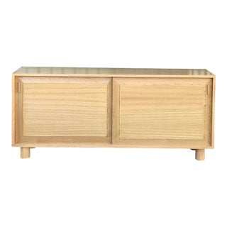 Contemporary Media Side Board For Sale