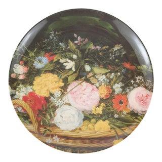 Antwerp Floral Large Platter For Sale