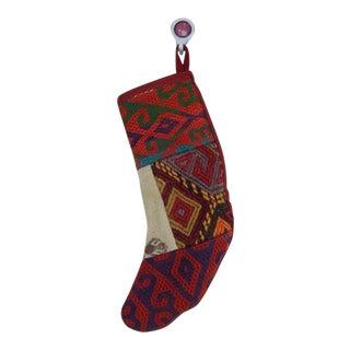 Handmade Christmas Stocking For Sale