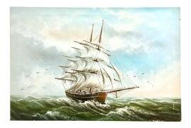 Image of Nautical Paintings