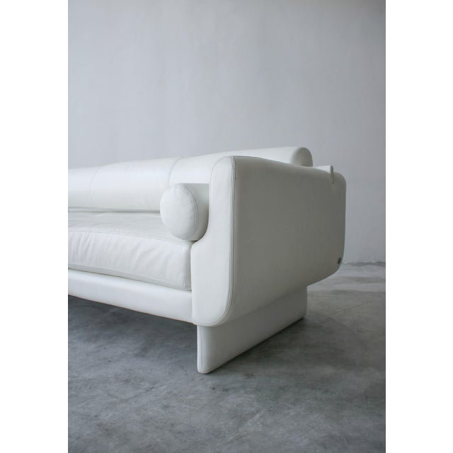 American Leather Matinee Sofa Daybed by Vladimir Kagan for American Leather For Sale - Image 4 of 13