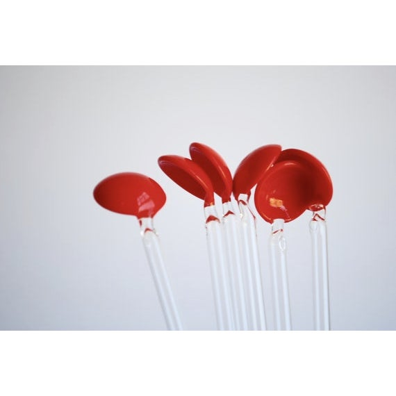 Vintage Cocktail Stirrers, Set of 6 - Image 5 of 6
