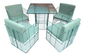 Image of Mid-Century Modern Dining Sets