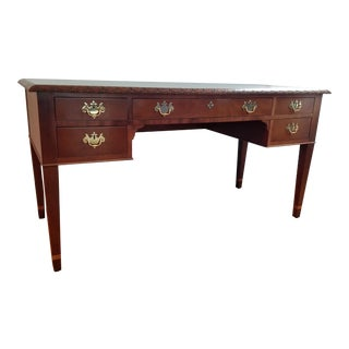 Baker Historic Charleston Collection Writing Desk For Sale