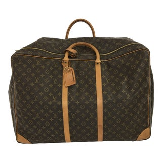 "Louis Vuitton ""Weekender"" Suitcase For Sale"