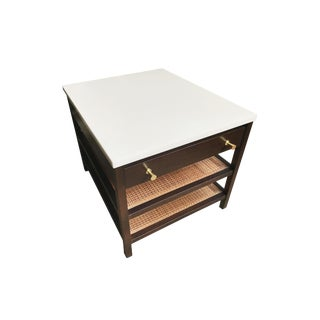 Mid-Century Paul McCobb Nightstand Table for the Calvin Group For Sale