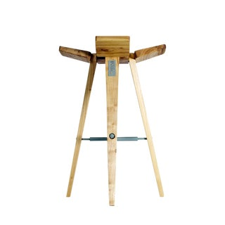 Kitchen Island Stool by Lise Johansson-Pepe For Sale