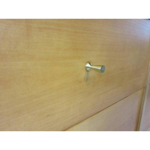 Paul McCobb Paul McCobb Planner Group Dresser Chest For Sale - Image 4 of 9