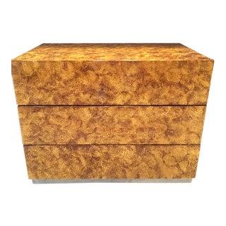 Thayer Coggin Dresser/Chest Designed by Milo Baughman For Sale
