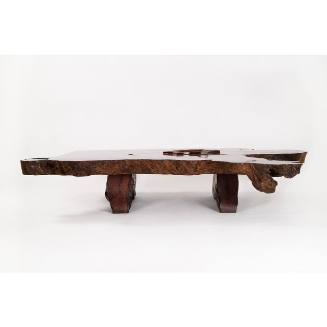 Rufus Blunk Monumental Coffee Table - Image 2 of 10