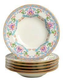 Image of English Traditional Dinnerware