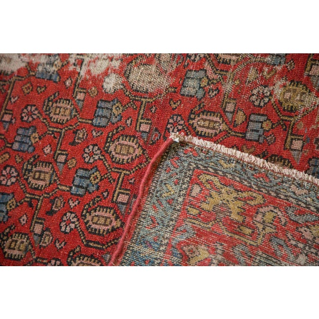 """Vintage Malayer Rug - 4'3"""" x 6'7"""" For Sale In New York - Image 6 of 10"""
