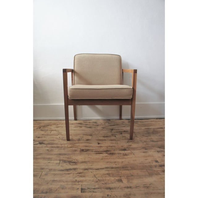 1960s Vintage George Nelson Lounge Chair For Sale - Image 13 of 13