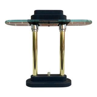 1980s Postmodern Table Lamp Sonneman for George Kovacs For Sale