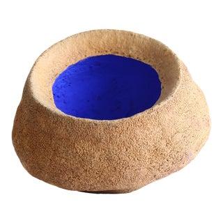 Sapucaia Blue No. 3 Seed Pod For Sale