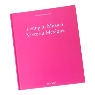 Living in Mexico by Barbara & Rene Stoeltie For Sale