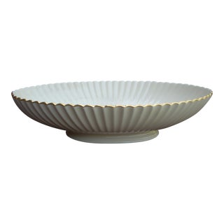 Lenox Oval Bowl For Sale