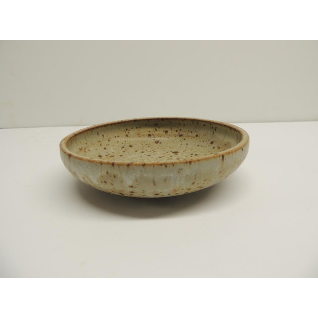 Vintage Ceramic Art Pottery Candy Dish - Image 3 of 4
