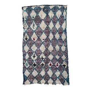 1970s Beni Mguild Rug For Sale